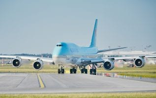 TAT Technologies Announces 2-year agreement with the Korean Air