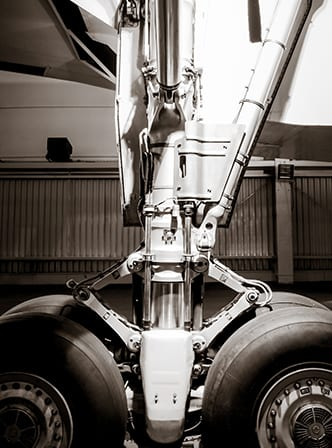 TAT Technologies signs a 5-year landing gear MRO contract
