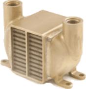 Liquid & Dual Phase Heat Exchanger