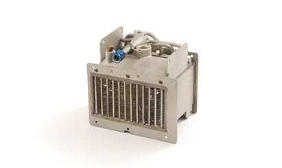 Evaporator for Power Electronics Cooling