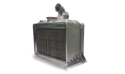 Air to Air Heat Exchanger - F15