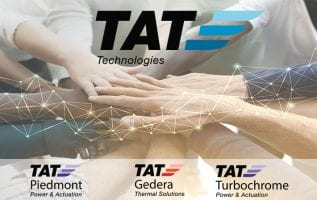TAT Technologies Announcement – COVID-19