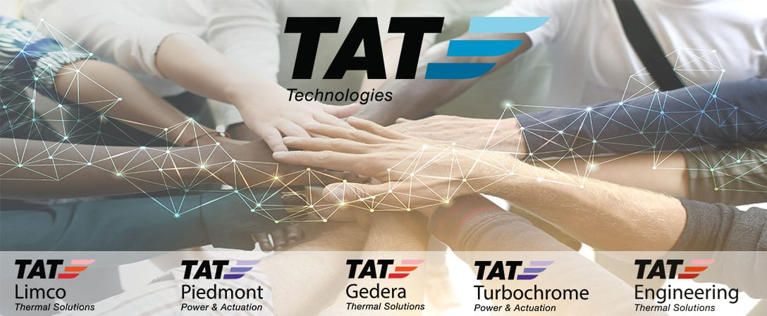 TAT Technologies Announcement – COVID-19