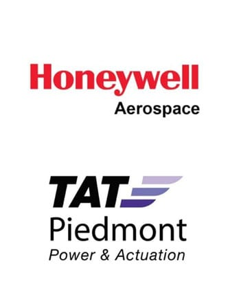 10 year MRO and lease agreement with Honeywell for the 131 Series APU