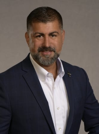 Mr. Marc Bajaj